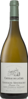 Chassagne-Montrachet  « Morgeot »